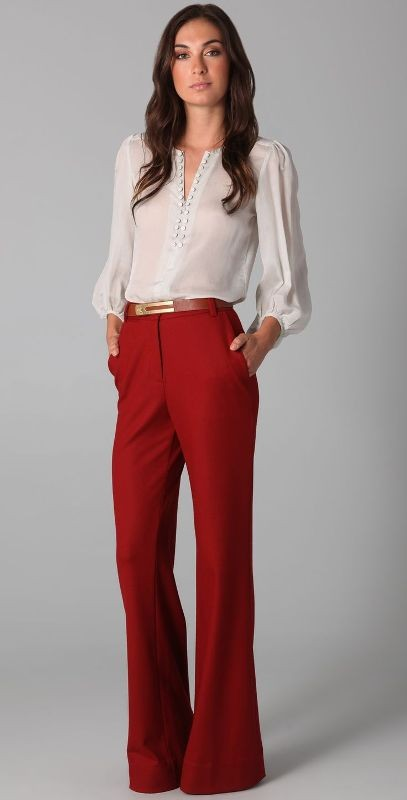 spring-and-summer-office-outfits-14-1 87+ Elegant Office Outfit Ideas for Business Ladies in 2021