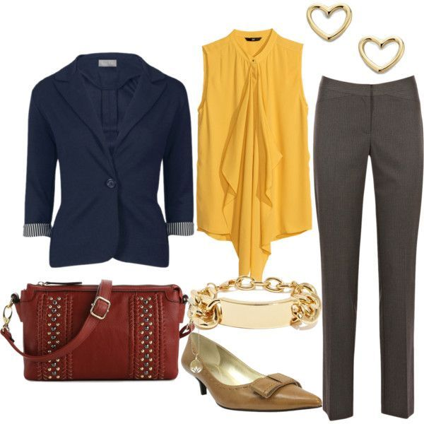 spring-and-summer-work-outfits-100 89+ Stylish Work Outfit Ideas for Spring & Summer 2020