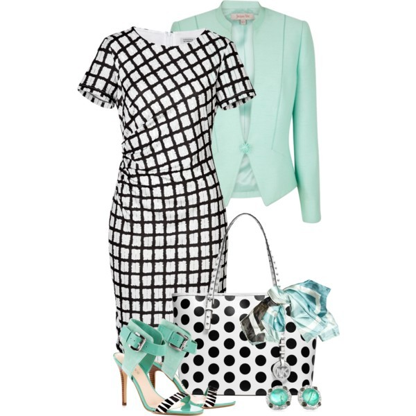 spring-and-summer-work-outfits-152 89+ Stylish Work Outfit Ideas for Spring & Summer 2018