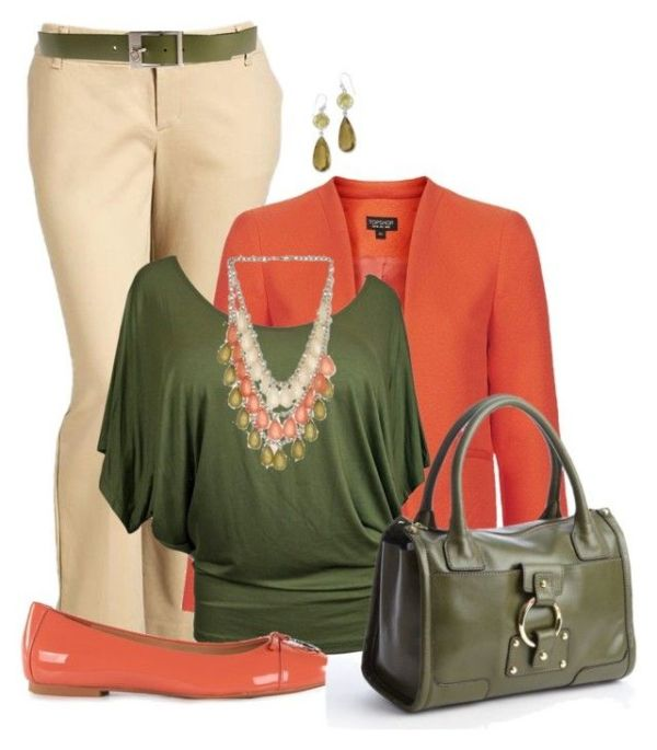 spring-and-summer-work-outfits-165 89+ Stylish Work Outfit Ideas for Spring & Summer 2018