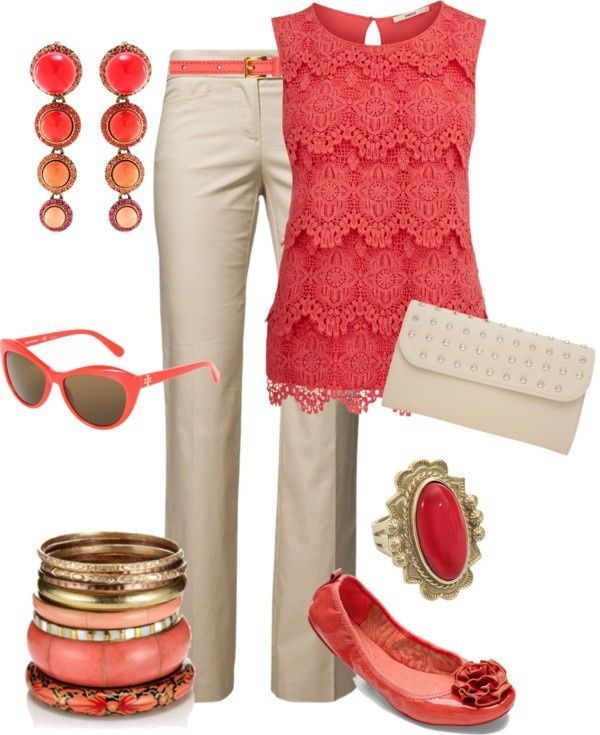 spring-and-summer-work-outfits-178 89+ Stylish Work Outfit Ideas for Spring & Summer 2020