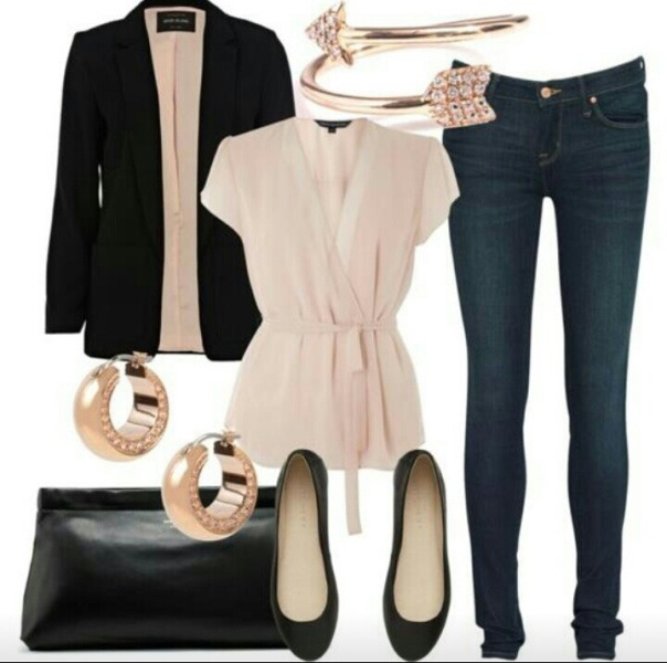 spring-and-summer-work-outfits-193 89+ Stylish Work Outfit Ideas for Spring & Summer 2020