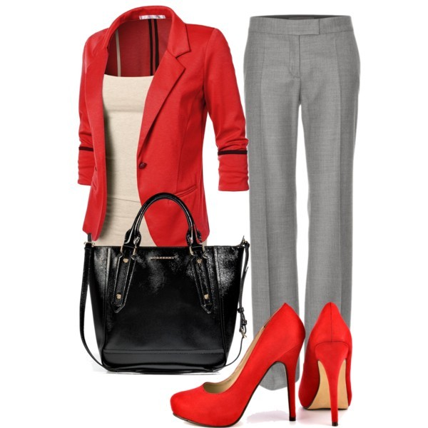 spring-and-summer-work-outfits-74 89+ Stylish Work Outfit Ideas for Spring & Summer 2018