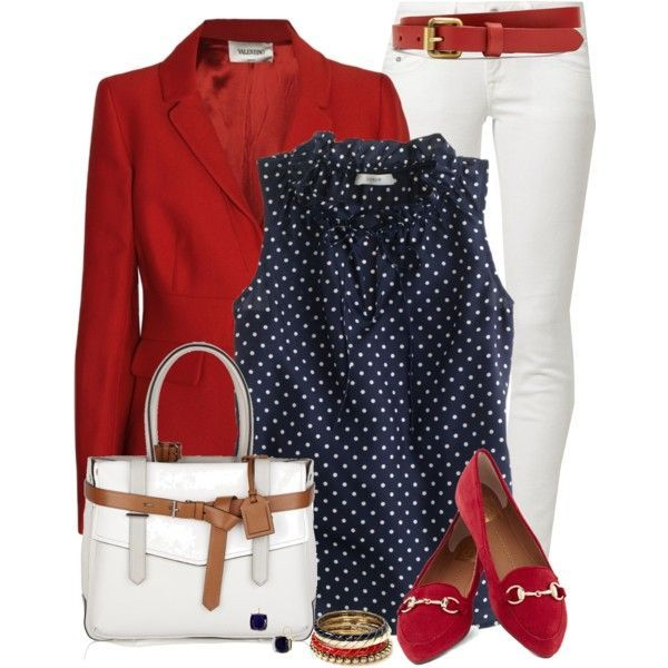 spring-and-summer-work-outfits-79 89+ Stylish Work Outfit Ideas for Spring & Summer 2018
