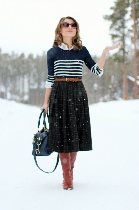 sweaters-2-2 83+ Fall & Winter Office Outfit Ideas for Business Ladies 2020
