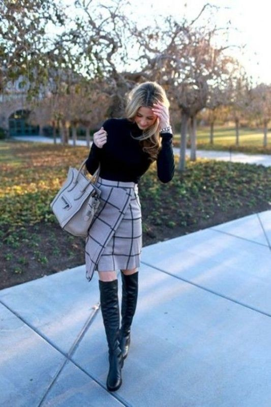 sweaters-5-2 83+ Fall & Winter Office Outfit Ideas for Business Ladies 2020