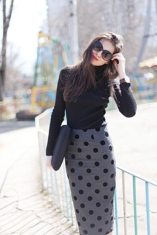 sweaters-8-2 83+ Fall & Winter Office Outfit Ideas for Business Ladies 2020