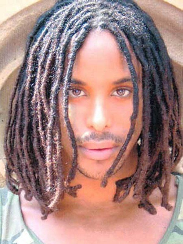 the-Dreadlocks-hairstyle 217 Years of Hairstyles Development .. from the 19th Century till Today..