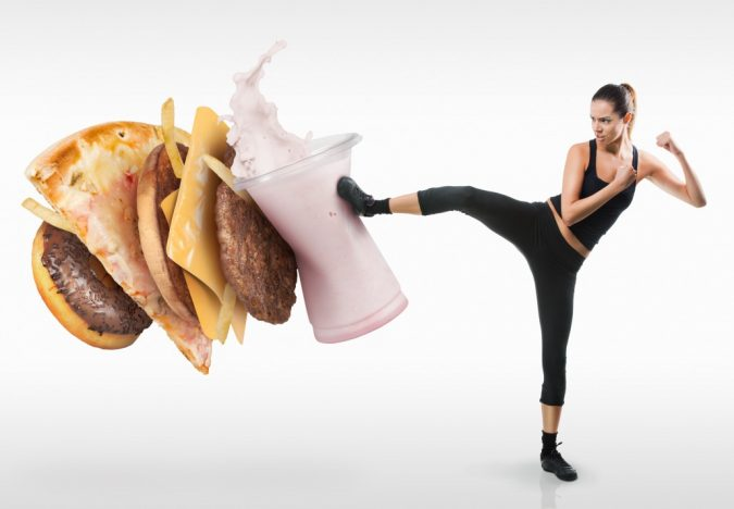 unhealthy-food-675x468 10 Ways to Cope With Big Changes in Your Life