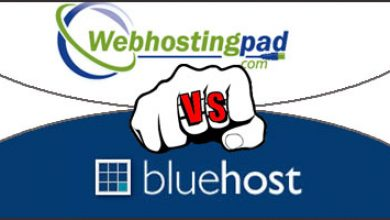 Photo of Comparison Between WebHostingPad vs BlueHost Companies