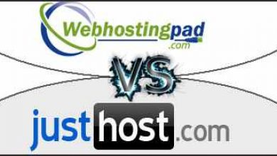 Photo of Webhostingpad vs JustHost – Which One is The Trusted?!