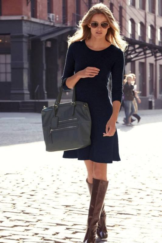winter-sweaters-6-2 83+ Fall & Winter Office Outfit Ideas for Business Ladies 2020