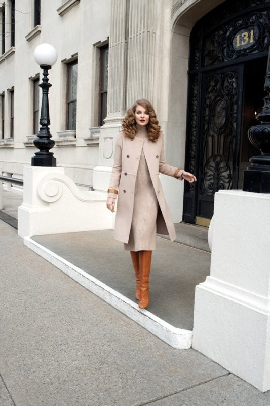 winter-sweaters-8-2 83+ Fall & Winter Office Outfit Ideas for Business Ladies 2020