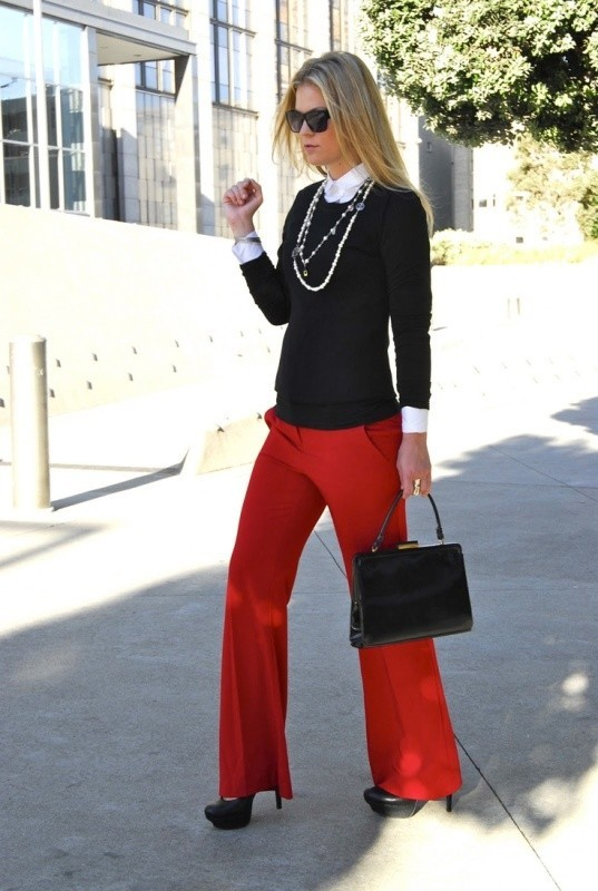 winter-sweaters-9-2 83+ Fall & Winter Office Outfit Ideas for Business Ladies 2020