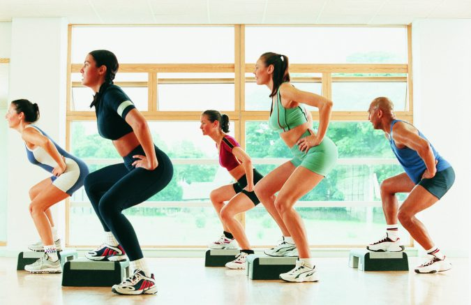 working-out-675x437 Next Generation To Lose Weight and Gain Energy