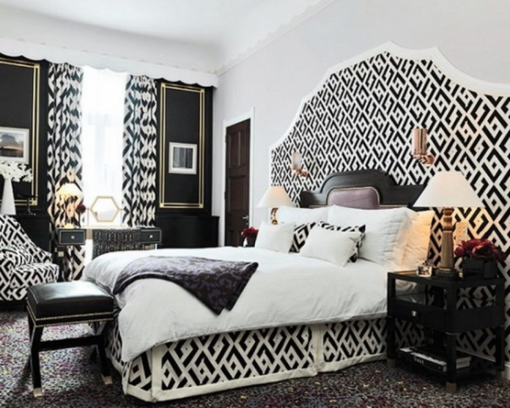 14-bw 5 Outdated Home Decor Trends That Are Coming Again in 2020