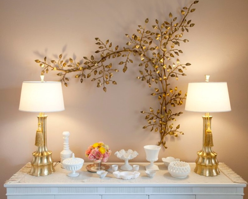 54333 5 Outdated Home Decor Trends That Are Coming Again in 2020