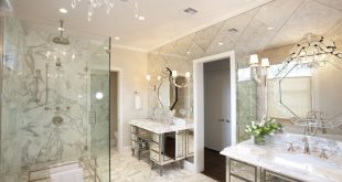 15 Stylish Bedroom & Bathroom Vanities DIY Ideas in 2017