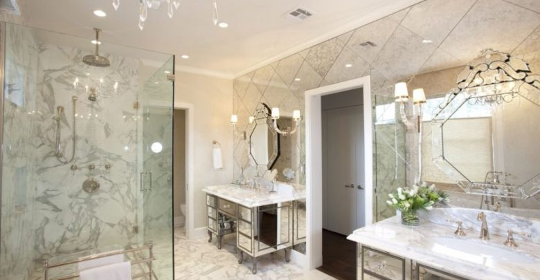 Photo of 15 Stylish Bedroom & Bathroom Vanities DIY Ideas in 2020