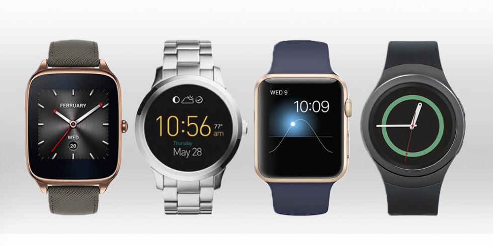 Best-Smartwatches A Man's Ultimate Guide to Choosing the Best Fragrance