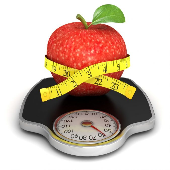 Calorie-675x675 How To Get In Shape – A Beginner's Guide