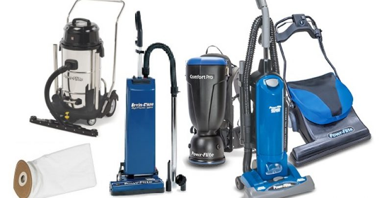 Photo of 5 Commercial Cleaning Equipments that Makes the Job Much Easier