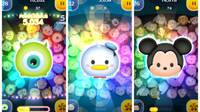 Photo of Tips to Earn Tsum Tsum Score Bubbles!