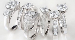 The New Face Of Engagement Rings