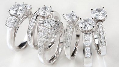 Photo of The New Face Of Engagement Rings