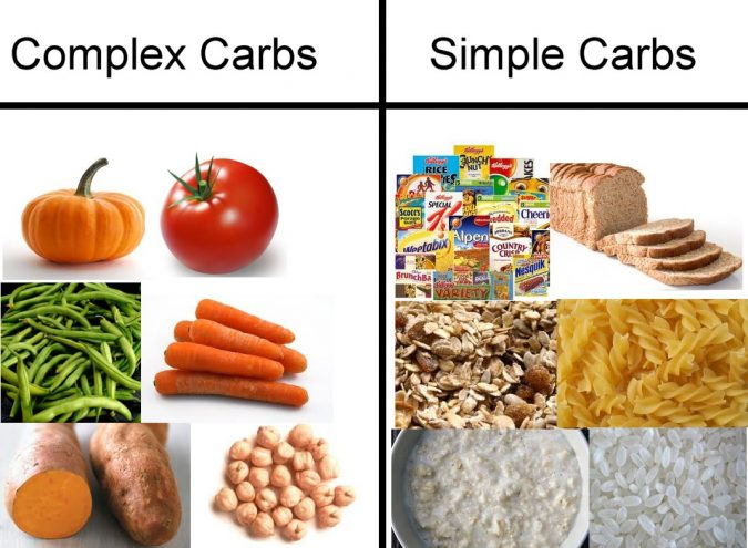 Enough-Carbohydrates-Into-Your-Diet-675x495 Diet Tips for Enhancing Athletic Performance