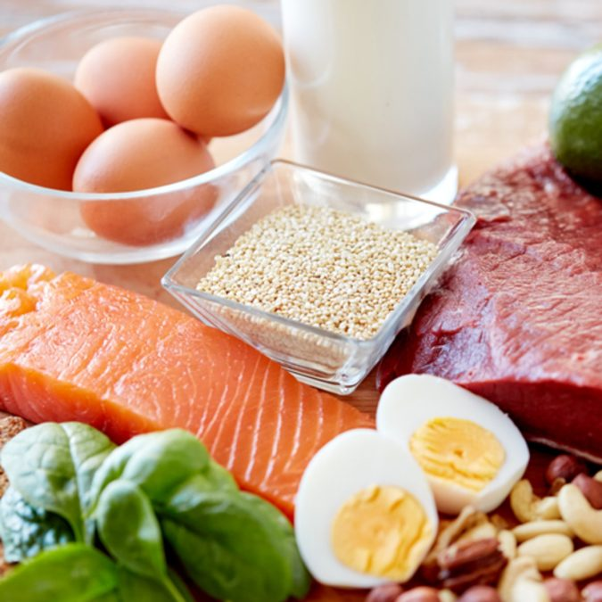Go-Easy-On-the-Protein-675x675 Diet Tips for Enhancing Athletic Performance