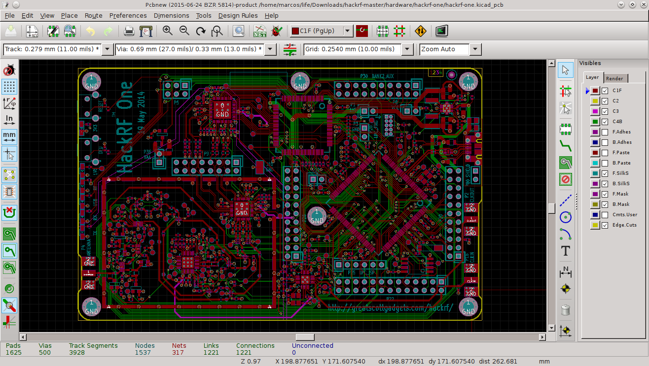 KiCAD 10 Leading Free PCB software for Electronics Designers