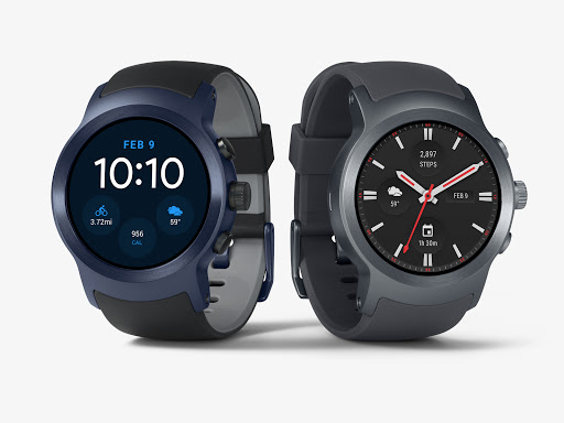 LG-Watch-Sport 5 Best Smartwatches For The Geek In You