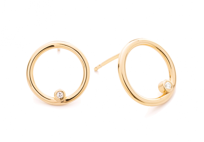 Mejuri_grace_earrings_side-675x471 Romantic Gifts For Your Lady on the Valentine's Day 2020