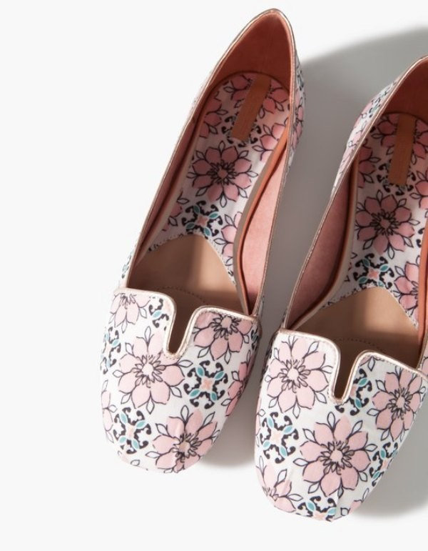 Moroccan-slippers-2 11+ Catchiest Spring & Summer Shoe Trends for Women 2018