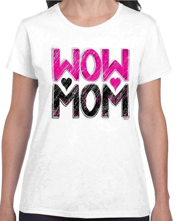 Mothers-Day-T-shirt-2 28+ Most Fascinating Mother's Day Gift Ideas
