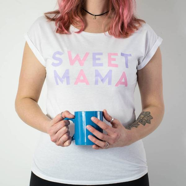 Mothers-Day-T-shirt-5 28+ Most Fascinating Mother's Day Gift Ideas