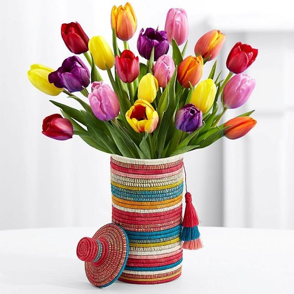 Mothers-Day-flowers-11 28+ Most Fascinating Mother's Day Gift Ideas