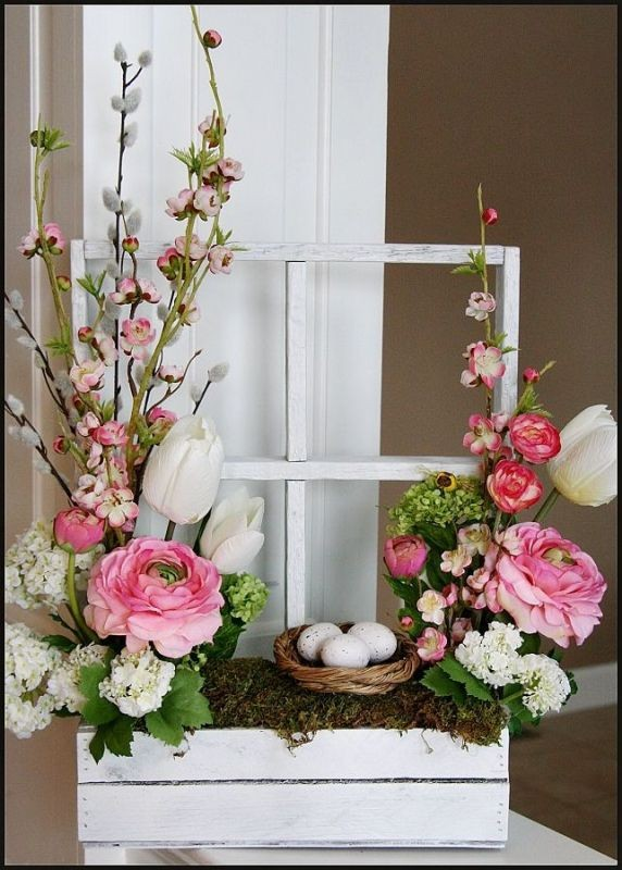 Mothers-Day-flowers-4 28+ Most Fascinating Mother's Day Gift Ideas