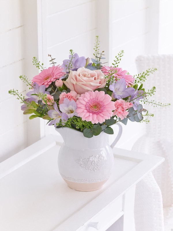 Mothers-Day-flowers-6 28+ Most Fascinating Mother's Day Gift Ideas