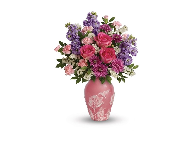 Mothers-Day-flowers 28+ Most Fascinating Mother's Day Gift Ideas