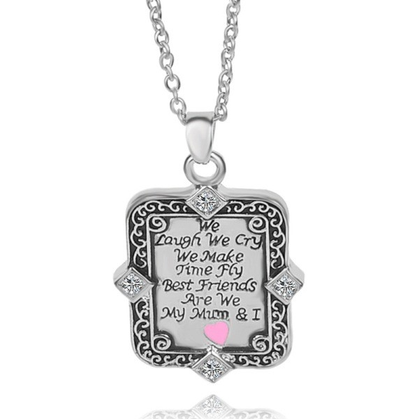 Mothers-Day-jewelry-1 28+ Most Fascinating Mother's Day Gift Ideas