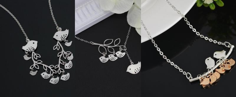 Mothers-Day-jewelry-17 28+ Most Fascinating Mother's Day Gift Ideas