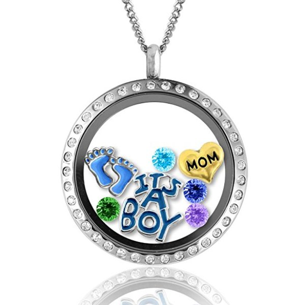 Mothers-Day-jewelry-4 28+ Most Fascinating Mother's Day Gift Ideas
