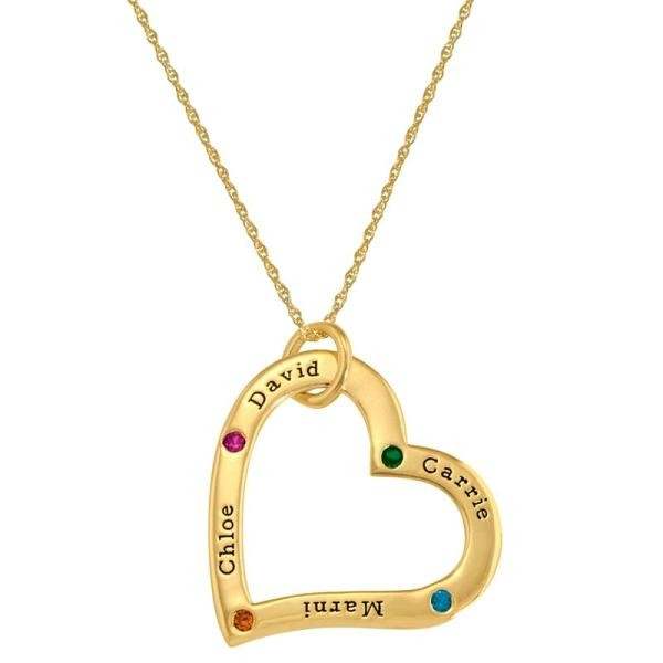 Mothers-Day-jewelry-7 28+ Most Fascinating Mother's Day Gift Ideas