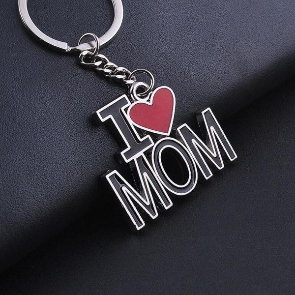 Mothers-Day-key-ring 28+ Most Fascinating Mother's Day Gift Ideas