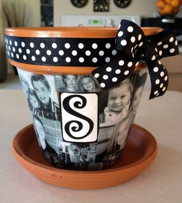 Mothers-Day-plant-pots-2 35 Unexpected & Creative Handmade Mother's Day Gift Ideas