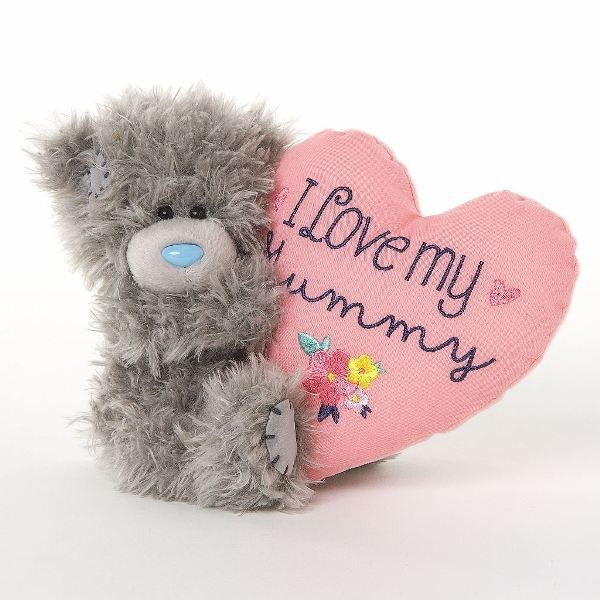 Mothers-Day-teddy-bear 28+ Most Fascinating Mother's Day Gift Ideas