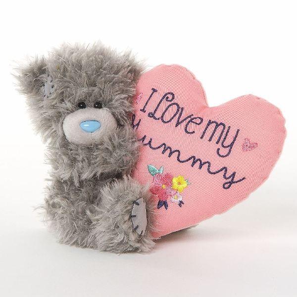 Milf In Teddy