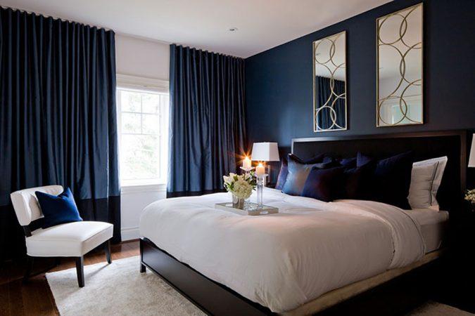 NAVY-BLUE-675x450 14 Hottest Interior Designers Trends in 2020